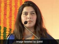 JP Nadda Appoints Saroj Pandey As Delhi BJP's Central Observer