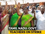 Video : Kamal Haasan Appeals To Tamil Nadu Teachers On Strike To Resume Classes