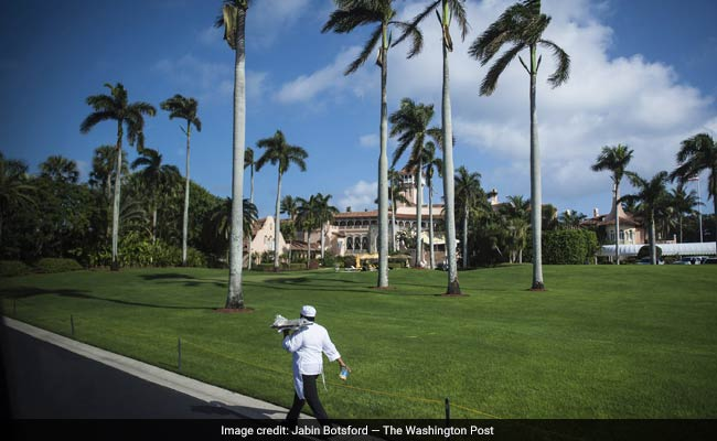 Palm Beach Used To Be A Nice Town For Billionaires. Then Along Came Trump