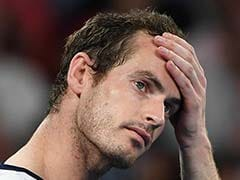 Australian Open: एंडी मरे का अभियान खत्म, पहले ही दौर में हारकर हुए बाहर
