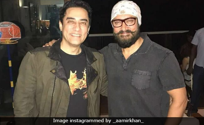 Aamir Khan's Brother Faisal Khan Set To Re-Launch Career As Singer. Details Here