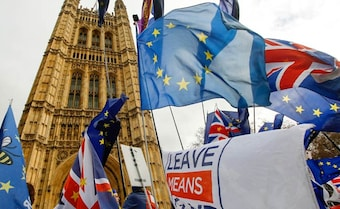 UK Parliament Rejects Brexit Deal, Theresa May To Face No Confidence Vote