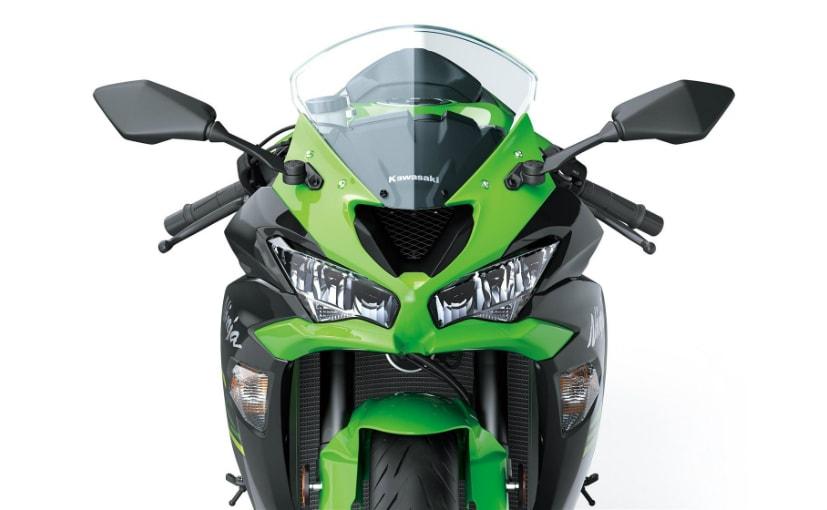 2019 Kawasaki Ninja Zx 6r All You Need To Know Ndtv Carandbike