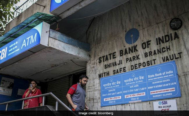SBI Interest Rates: Returns On Deposits In Different Accounts Compared