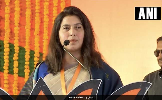 Priyanka Gandhi 'Homely Woman', Her Brother A 'Joker', Shoots Another BJP Leader