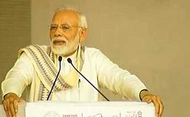 'Quota Law Achieved Due To Political Will Of Our Government,' Says PM