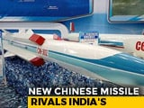 Video: Game-Changing Chinese Missile To Pak Could Dent Navy's BrahMos Advantage