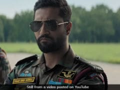 <i>Uri: The Surgical Strike</i> Box Office Collection Day 11 - Vicky Kaushal's Film 'Continues Its Dream Run'