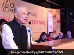 Urge PM To Make Leprosy Eradication Programme Massive: Gandhi Peace Prize Winner