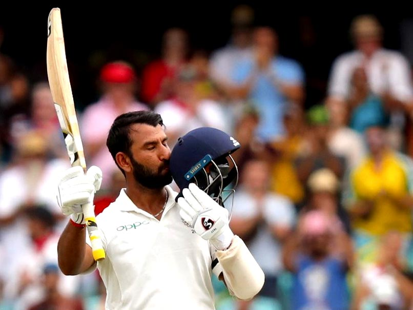 India vs Australia: Cheteshwar Pujara Says Test Cricket Will Always Remain His Priority