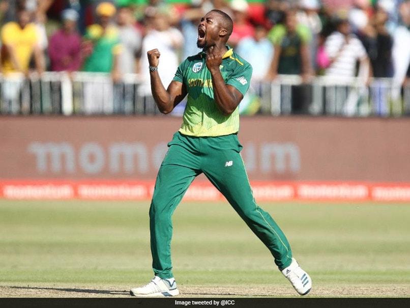 2nd ODI: Rassie Van Der Dussen, Andile Phehlukwayo Lead South Africa To Series-Levelling Victory Against Pakistan