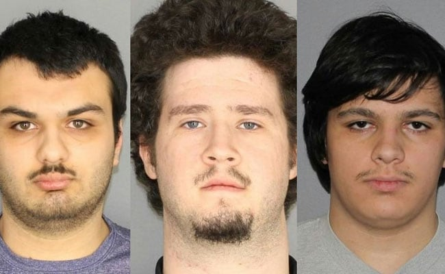 4 Arrested Over Alleged Plot Targetting New York Muslims, Weapons Seized