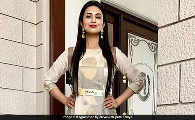 Divyanka Tripathi Slams Insta Account As 'Harsh' After Being Called Out For Sabyasachi Rip-Off