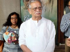 Gulzar On Why He Doesn't Intend To Return To Films
