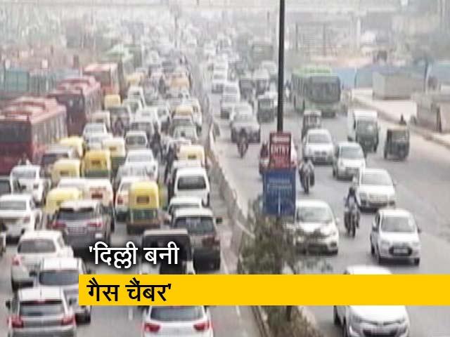 Video : रिटायरमेंट के बाद रहने लायक नहीं : जस्टिस अरुण मिश्र