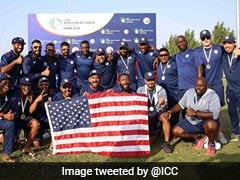 USA Cricket Announced As ICC