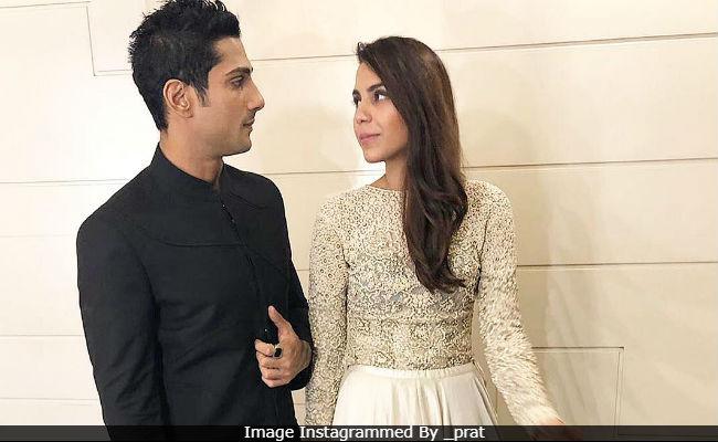 This Is When Prateik Babbar Will Marry Fiancee Sanya Sagar