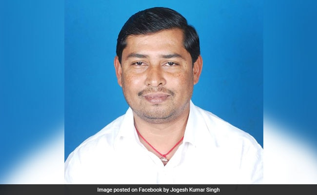 Jogesh Singh Resigns From Odisha Assembly, Congress Strength Falls To 14