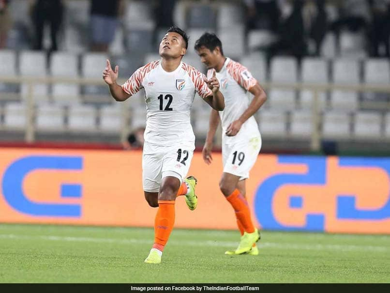 AFC Asian Cup 2019, India vs Bahrain: When And Where To Watch Live Telecast, Live Streaming