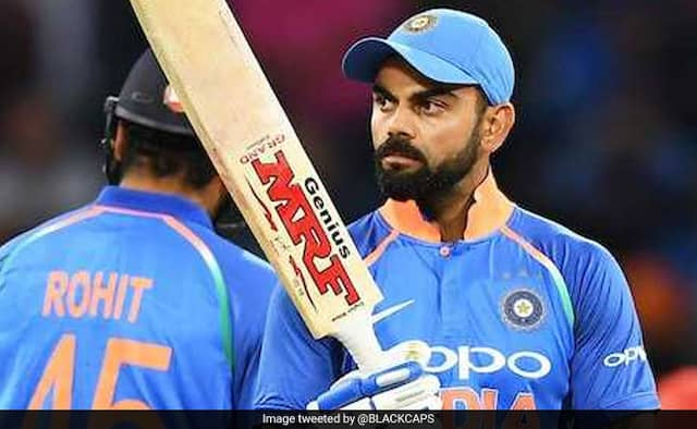 ICC RANKING: Finally team India got advantage, here is no challenge for Virat Kohli