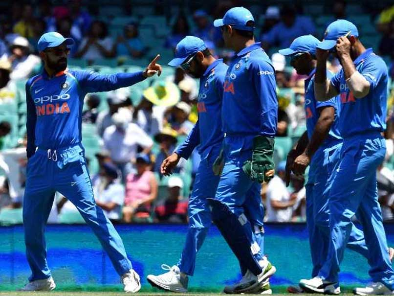 India Vs Australia Preview 2nd Odi India Look To Get Even With