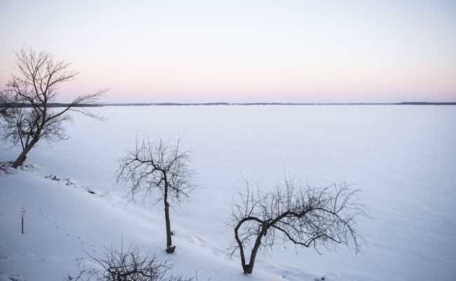 Dangerous Deep Freeze Hits US Midwest, Low Of Minus 60 Degrees Forecast