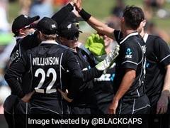 Ind vs NZ 4th ODI: हेमिल्टन वनडे में फिसड्डी साबित हुई टीम इंडिया, बने यह रिकॉर्ड....