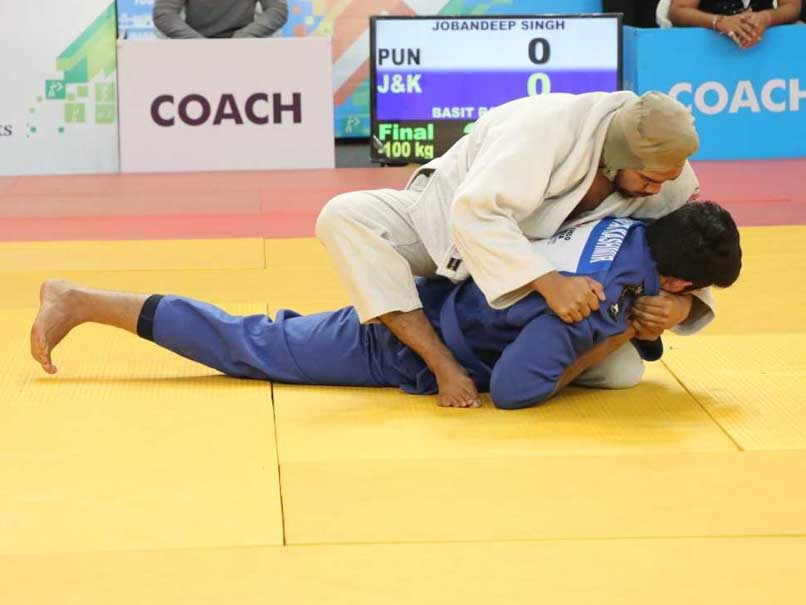 Khelo India Youth Games: Delhi Dominate Judo Ring; Bag 12 Gold Medals