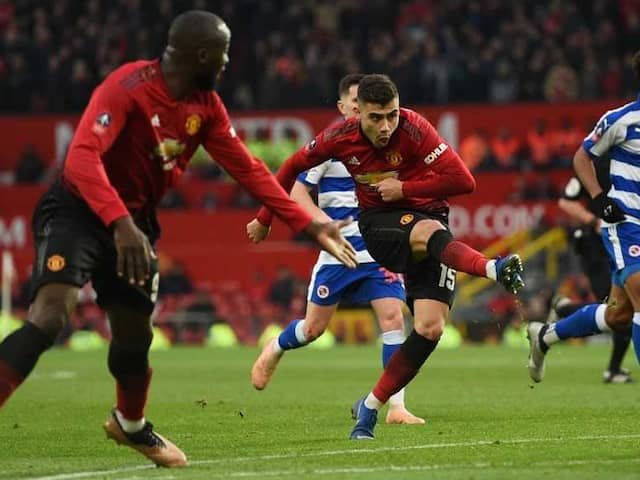 Ole Gunnar Solskjaers Winning Start At Manchester United Continues In FA Cup