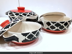 7 Serving Bowl Sets To Beautify Regular Home Cooked Foods