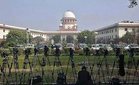 Top Court To Hear Congress' Petition On Simultaneous Polls To Rajya Sabha