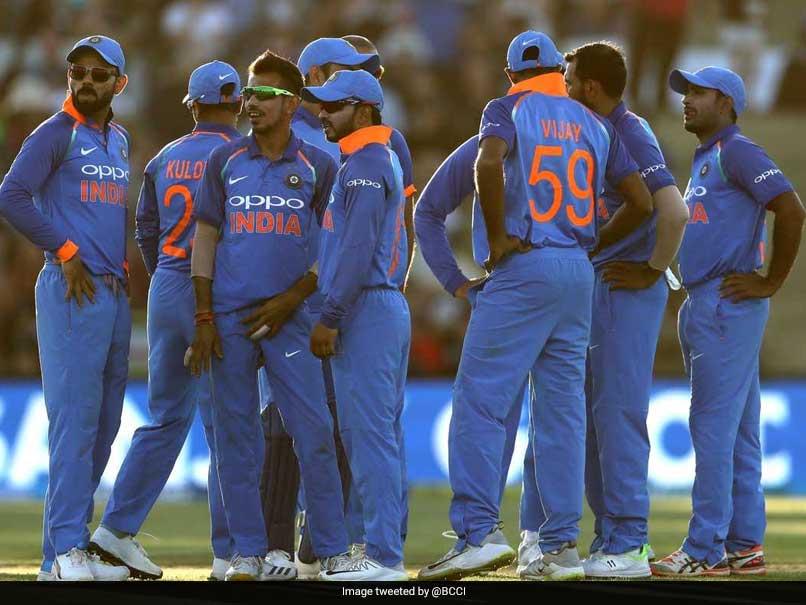 IND vs NZ Live Updates: लगातार तीसरा मुकाबला जीतकर टीम इंडिया ने किया कारनामा, हिसाब किया चुकता