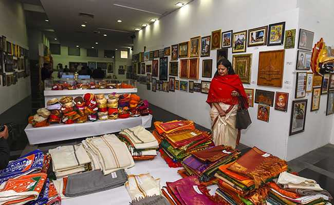 'Turbans, Shawls, Jackets': Over 1,800 Gifts Given To PM Modi Auctioned