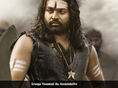 For Vijay Sethupathi's Fans, A Special Birthday Treat - His First Look From <i>Sye Raa Narasimha Reddy</i>
