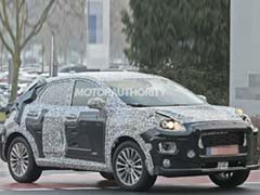 2022 Ford Ecosport Spotted For The First Time