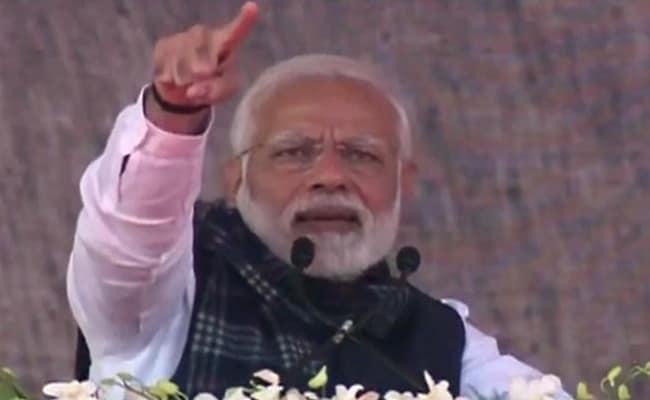 राज्यसभा में सवर्ण आरक्षण बिल पास होने पर PM मोदी बोले- यह सामाजिक न्याय की जीत है
