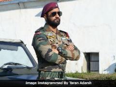 <i>Uri: The Surgical Strike</i> Box Office Report - Vicky Kaushal's Film Continues Its 'Winning Streak' At 168 Crore