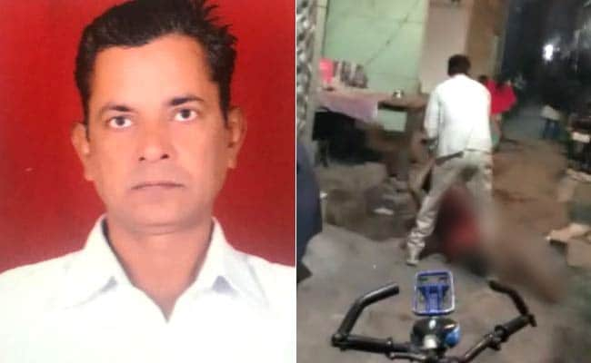 Woman Killed As Neighbour Stabs Delhi Family Of 3, Locals Film Horror