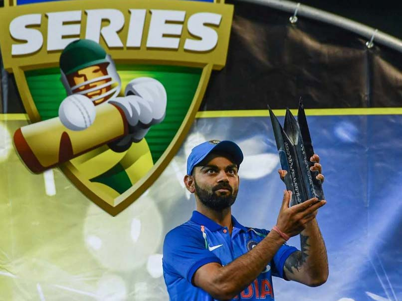 """We Are Confident And Balanced With World Cup In Mind"": Virat Kohli After Ending Australia Tour On A High"