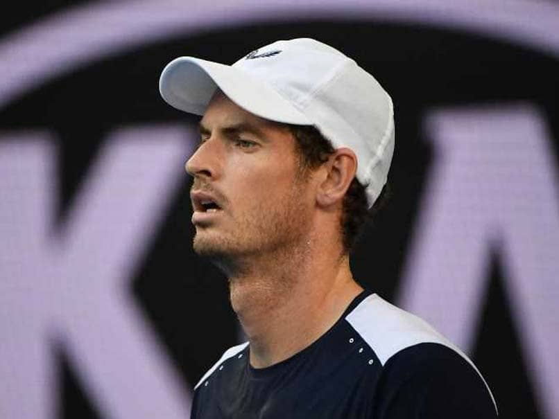 Andy Murray Knocked Out Of Australian Open 2019 In First Round