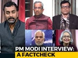 Video : Decoding The PM Modi Interview