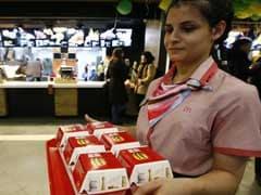 "McDonald's Loses ""Big Mac"" Trademark Case To Irish Chain Supermac's"