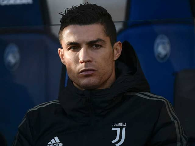 Las Vegas police have asked football star Cristiano Ronaldo to submit a DNA sample