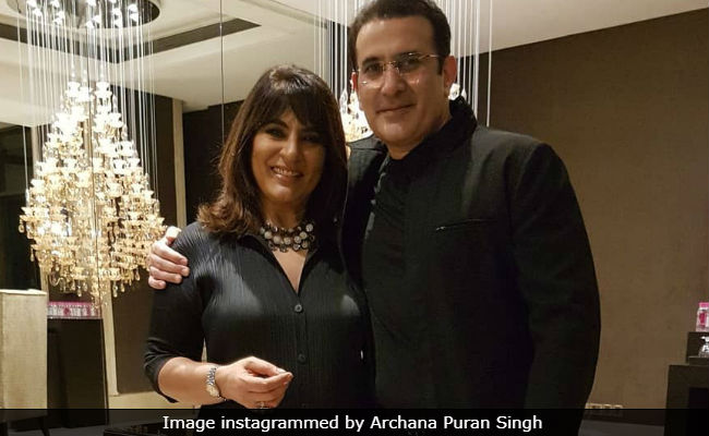 Archana Puran Singh On New Show With Husband Parmeet Sethi: 'We Fight Less Now'