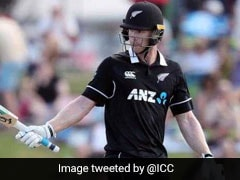 New Zealand Recall Jimmy Neesham, Todd Astle For Last Two ODIs