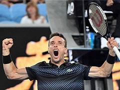 Marathon Man Roberto Bautista Agut Into Australian Open Quarters After Ending Marin Cilic Challenge