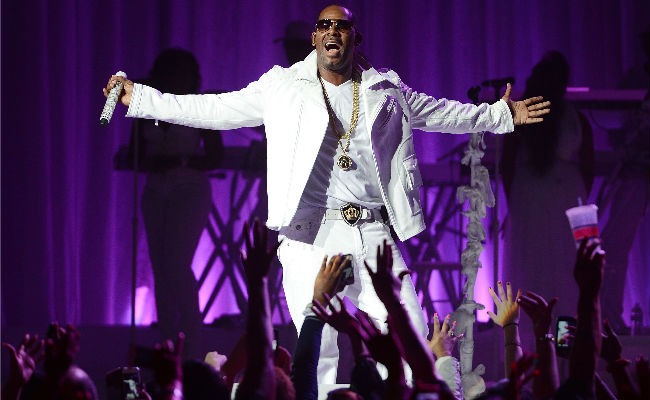 After Surviving R Kelly, Will Music Industry Embrace #MeToo?