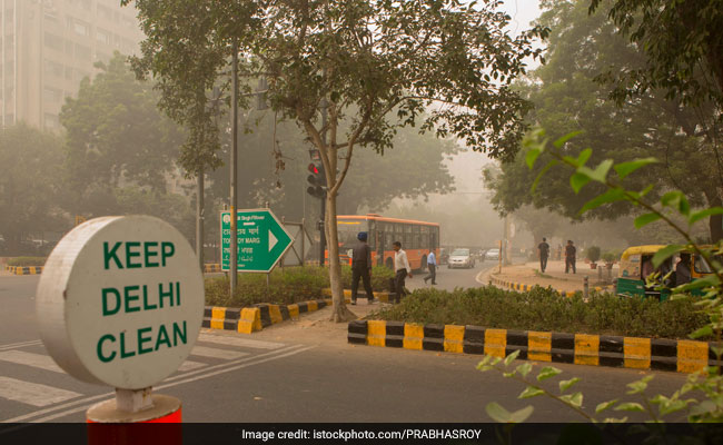 10 Trains Delayed As Delhi Sees Foggy Sunday Morning