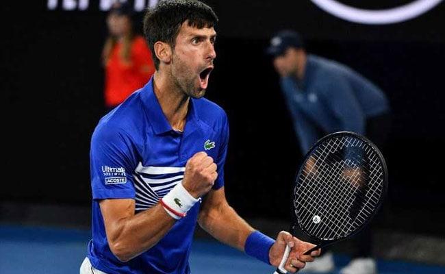 Australian Open: नोवाक जोकोविच चैंपियन, फाइनल में राफेल नडाल की चुनौती ध्वस्त की