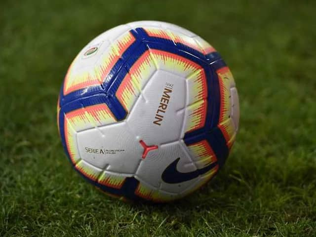 Six football players out of national championship suspected of suffering from dengue